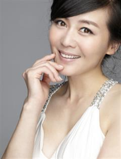 阳光代表演员李琳