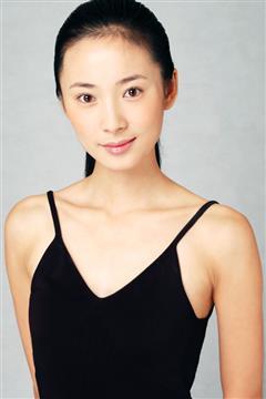 旗袍美探演员徐筠