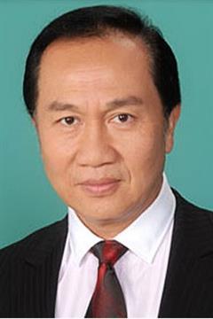 耀舞长安演员郭峰