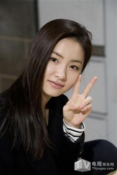 时尚王 演员申世京