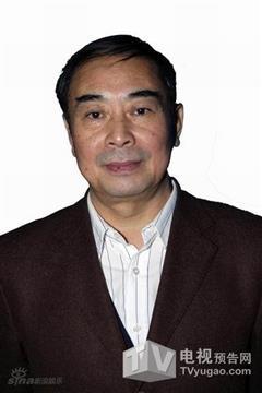 杨柳青传奇演员孔祥玉