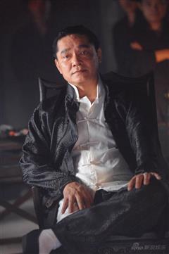 大明王朝惊变录演员申军谊