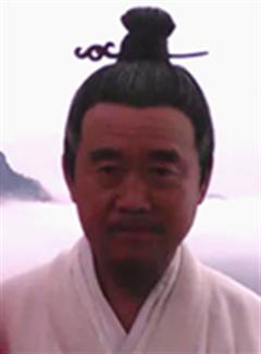 绝代双骄演员岳俊岭
