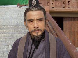 绝代双骄演员朱鹏程