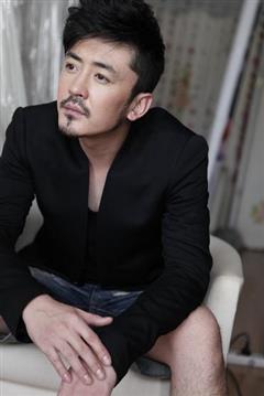 旗袍美探演员李雅男