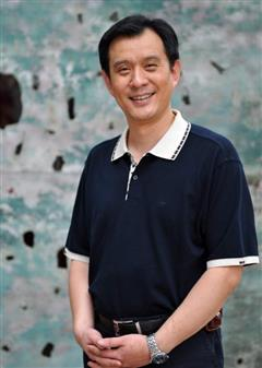 绝代双骄演员杨子骅