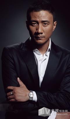 中国足球演员胡军