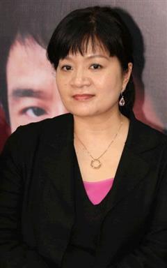 无声密码演员王丽萍
