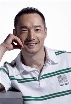 梦想光荣演员李易祥