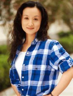最美的乡村演员杨昆