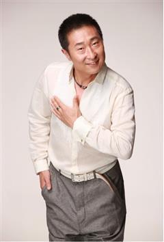 老病号演员林永健