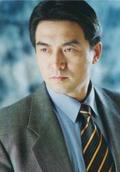 激情的岁月演员刘卫华