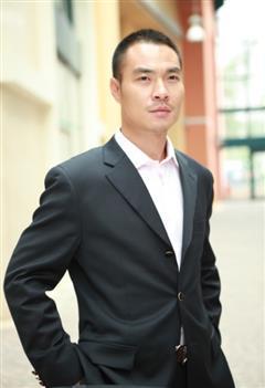 兵王演员李君峰