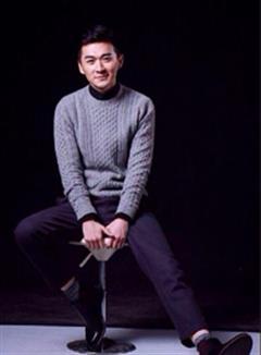 民国奇探演员张翔