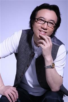 台上人家演员姜永波