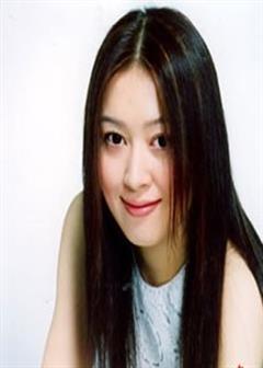中国轨道演员石微羽