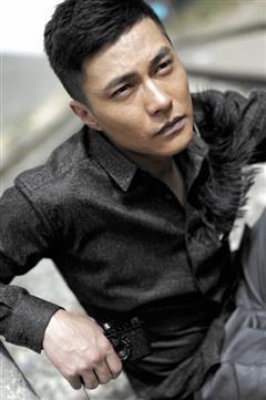 演员朱晓渔