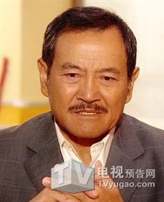 命转乾坤演员刘丹