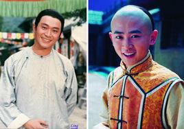 珍重我的爱演员汤志伟