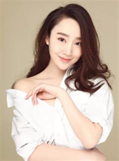 长安诺演员徐思雨