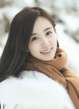 旗袍美探演员许晓诺