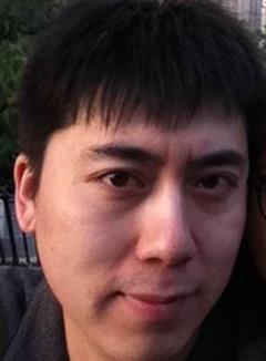 蓝军出击演员杨文哲