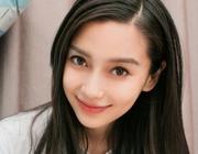 摩天大楼演员Angelababy