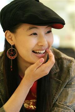 奇怪的英雄演员尹素怡