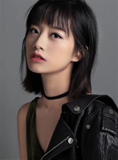 嘉人本色演员李婷婷