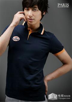 玻璃假面演员李志勋