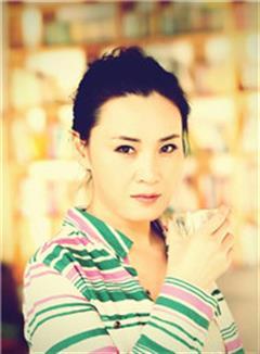 最美的乡村演员陈俐君