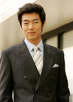 绅士的品格演员李钟赫