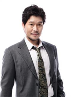 梨泰院CLASS演员刘在明