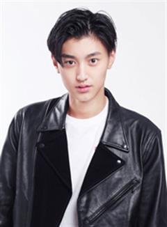 拾光里的我们演员王宥钧