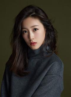 长安诺演员赵芮菡