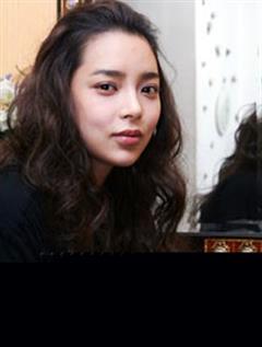 我的女孩演员朴时妍