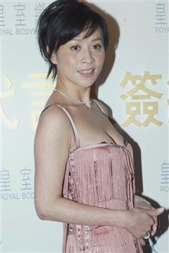 上海大风暴演员刘嘉玲