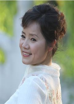 带上婆婆嫁演员刘芳