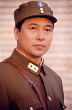 谷文昌2009版演員李躍民