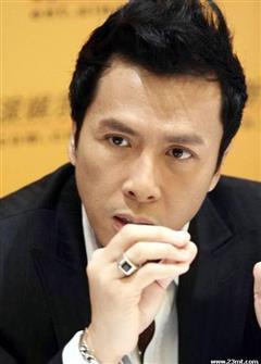 命运迷宫演员甄子丹