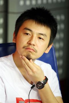 长安十二时辰演员雷佳音