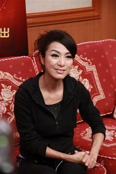 倚天屠龙记(吴启华版)演员米雪