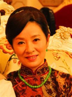 月是故乡明演员刘晨霞