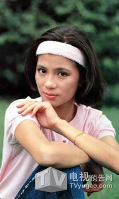 一代皇后大玉儿演员潘迎紫