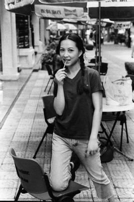 甘十九妹演员杨露