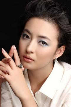 最美的乡村演员杨紫彤