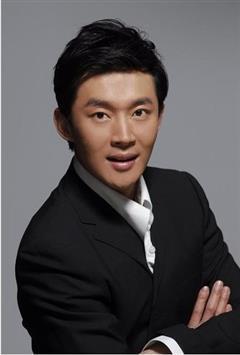 香水佳人演员曹磊