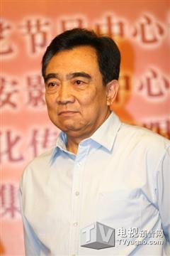 新隋唐演义演员鲍国安