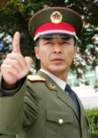 演员杨树泉