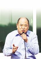 演员王晓曦